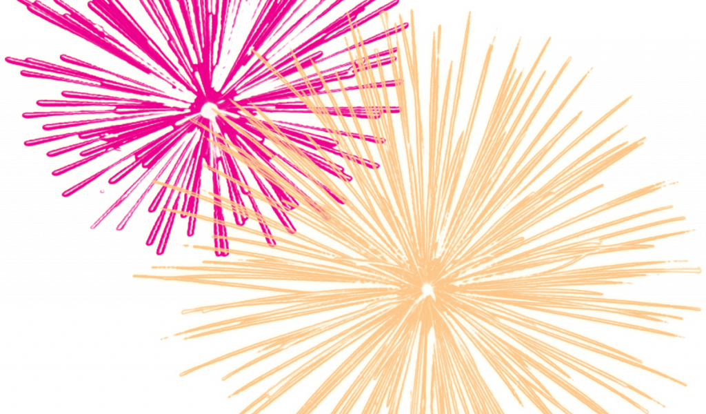 New year fireworks png. Free image peoplepng com