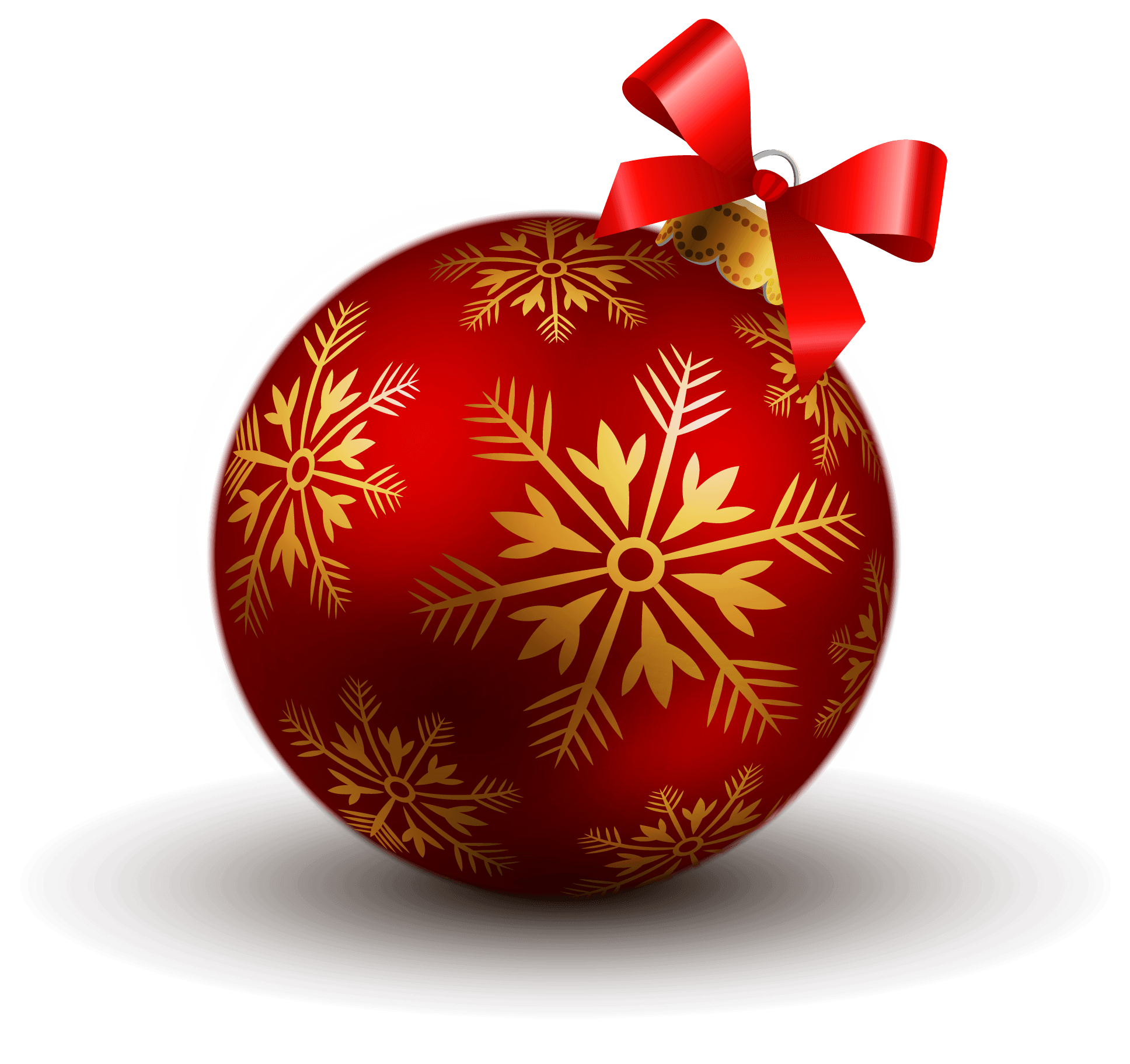 Transparent christmas png. Ball stickpng