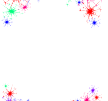 New years border png. Image related wallpapers
