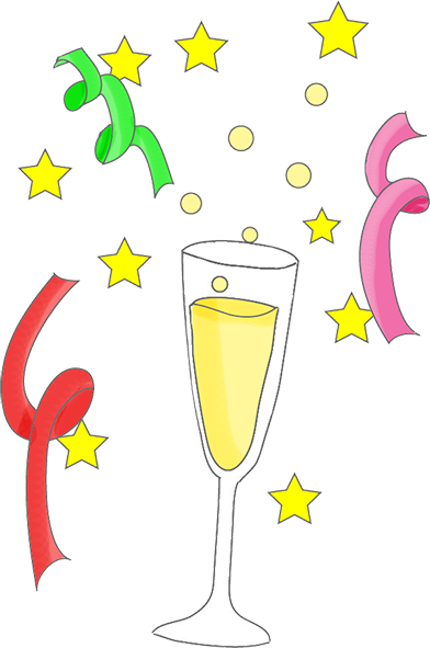 New years clip art png. Clipart graphics happy year