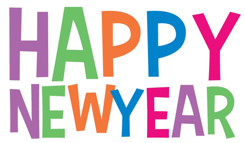 New years clip art png. Eve ring in the