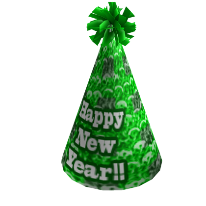 New years hat png. Image year s party