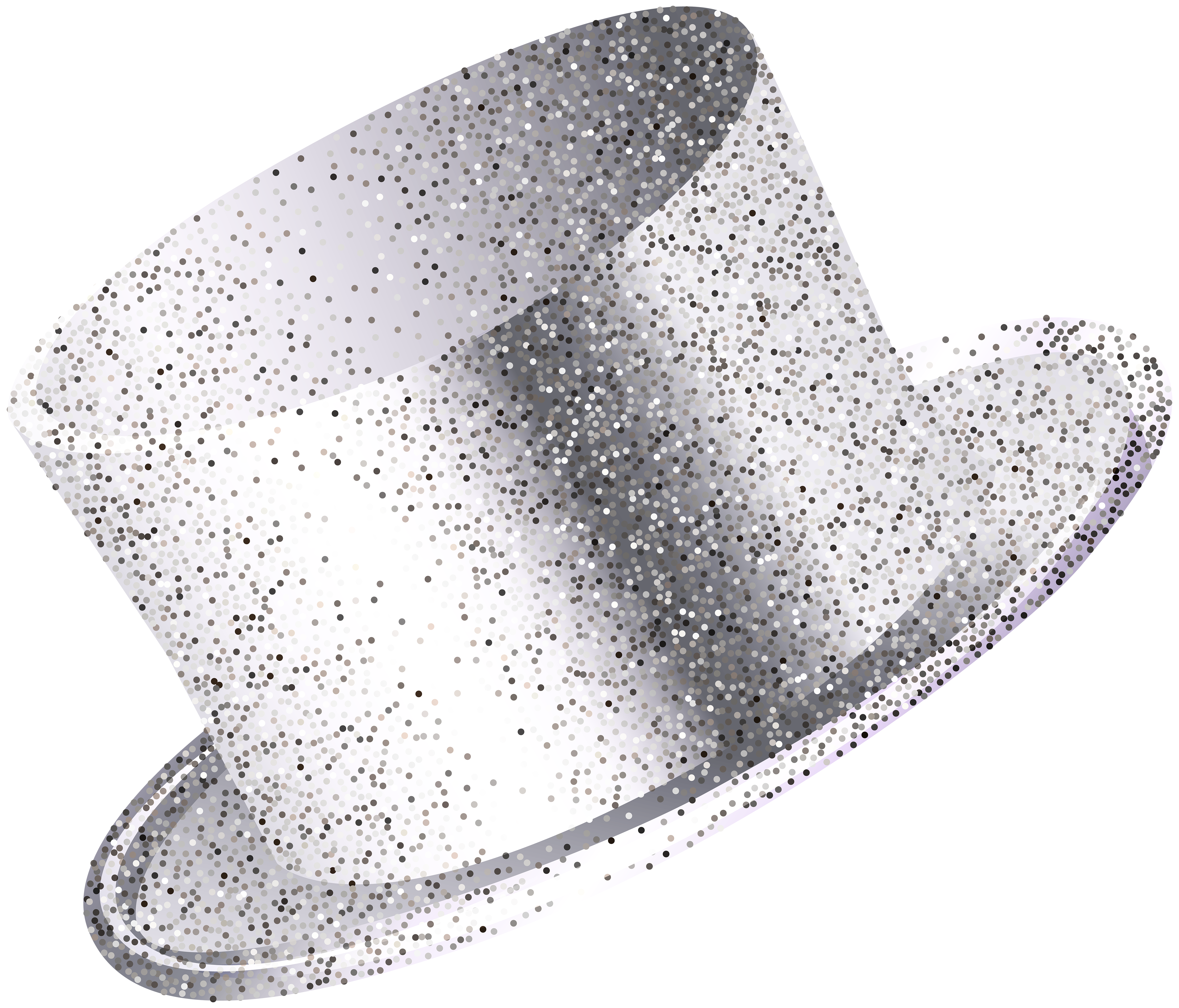 New years party hat png. Year silver clip art