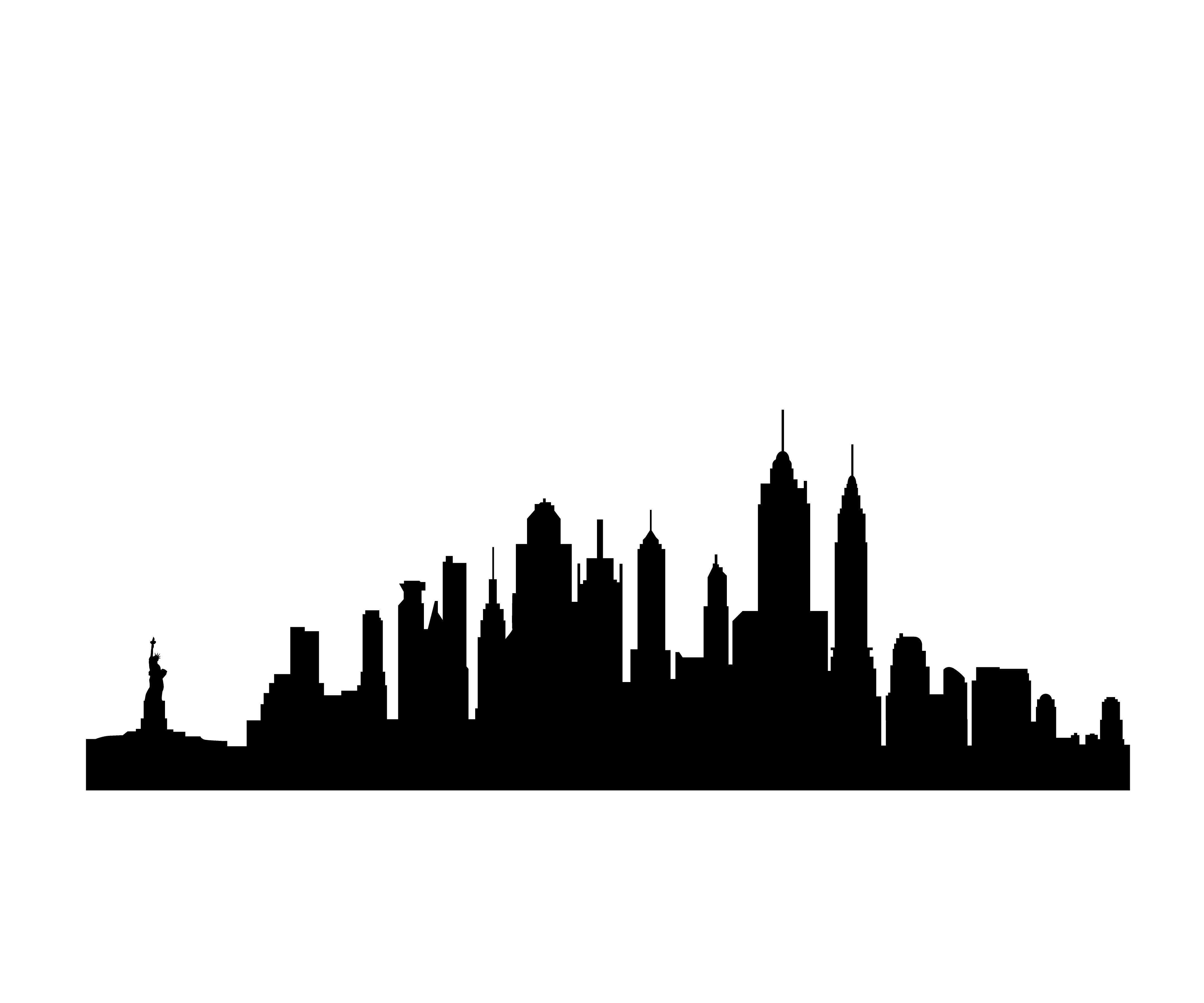 New York City. Clipart free download best