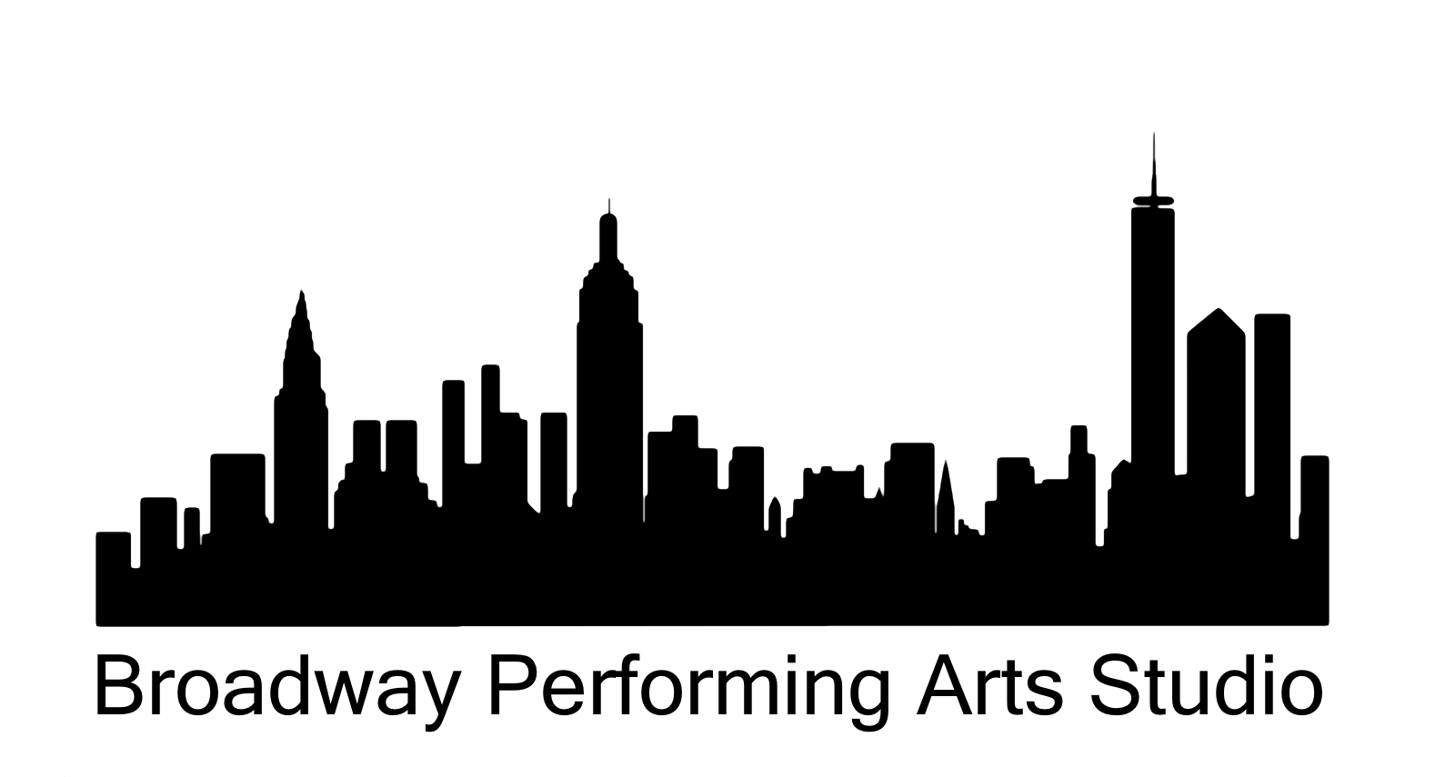 New york city skyline silhouette png. Image result for annie
