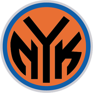 New york knicks png. Logo vector eps free
