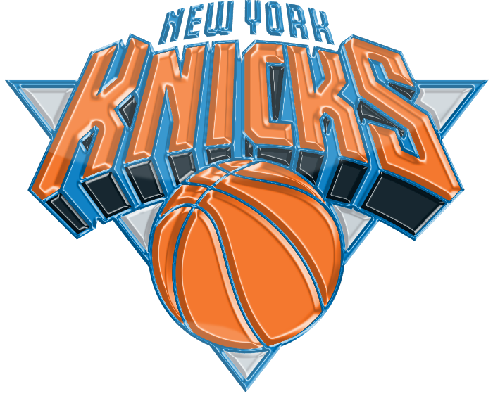 New york knicks logo png. D by rico on