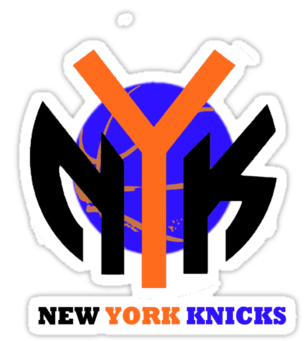 New york knicks png. Download logo basketball x