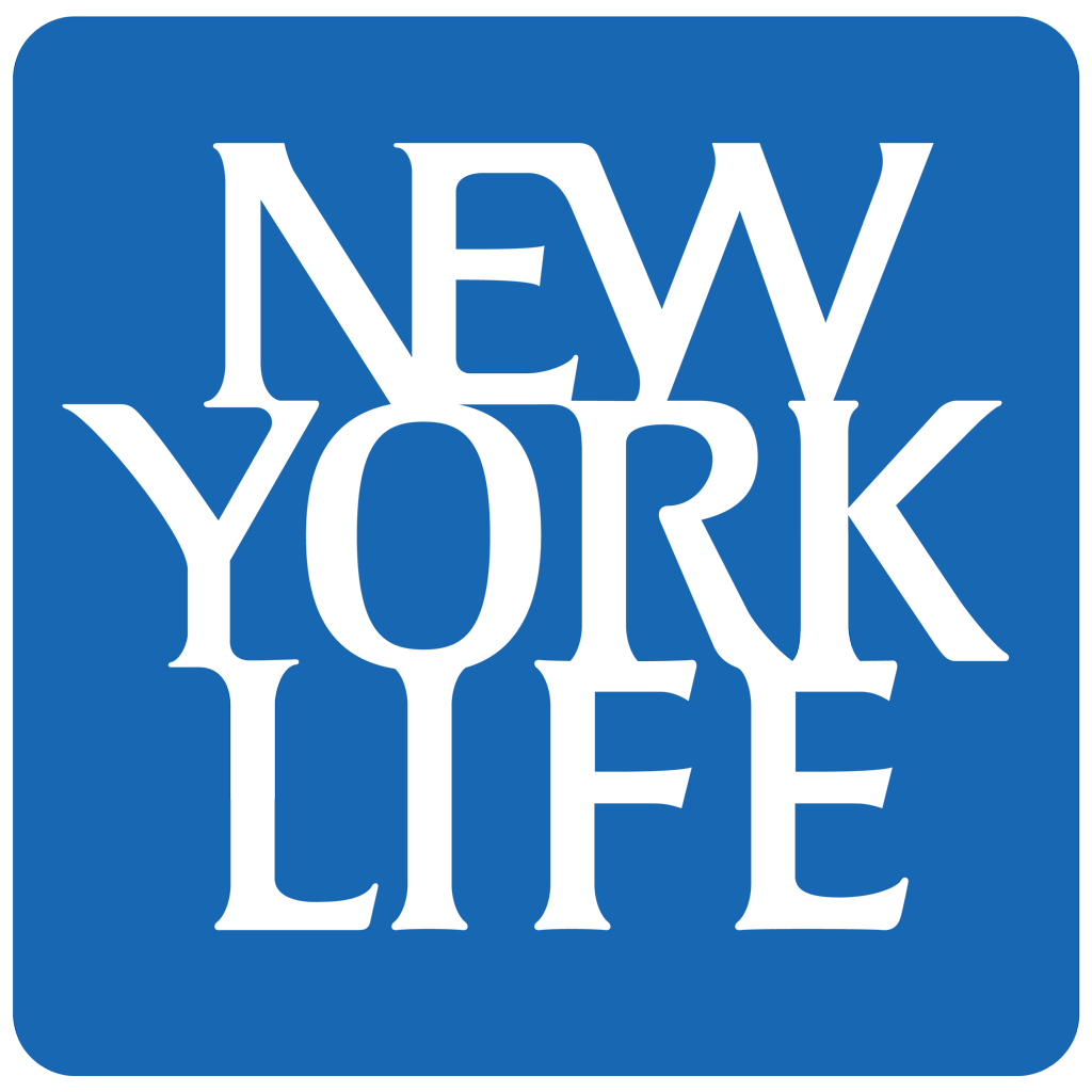 New york life logo png. To add agents in
