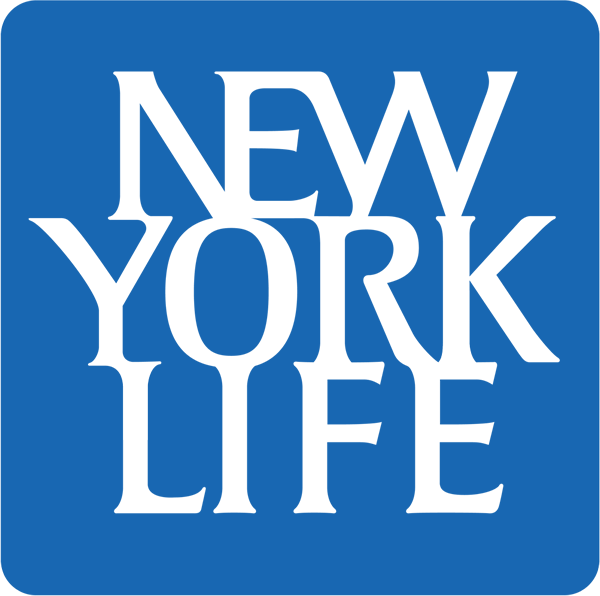 New york life logo png. Insurance company review by