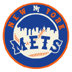 New York Mets Logo Transparent Png Clipart Free Download Ya