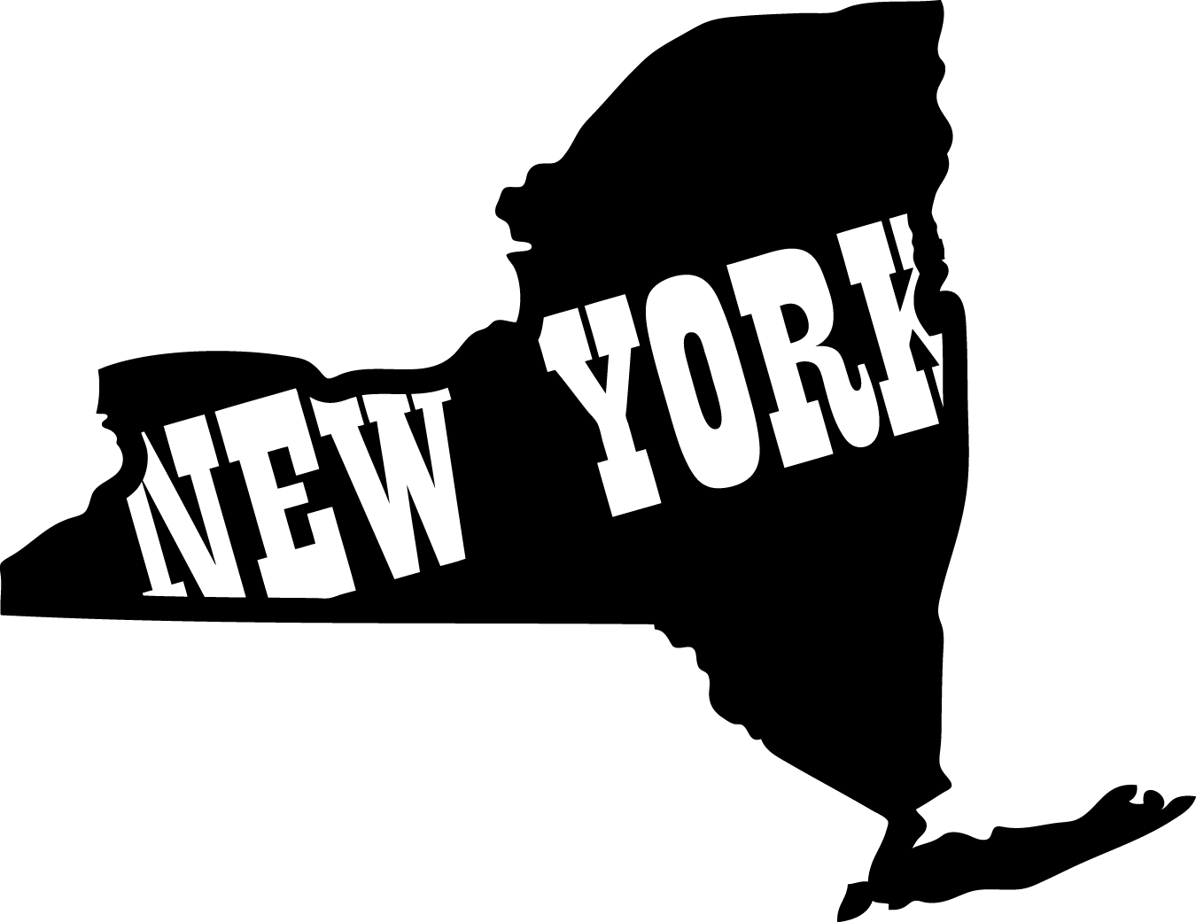 New york png state. Clipart clip art library