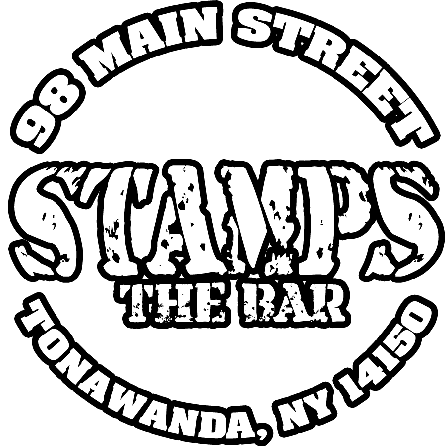 New york stamp png. Stamps the bar home