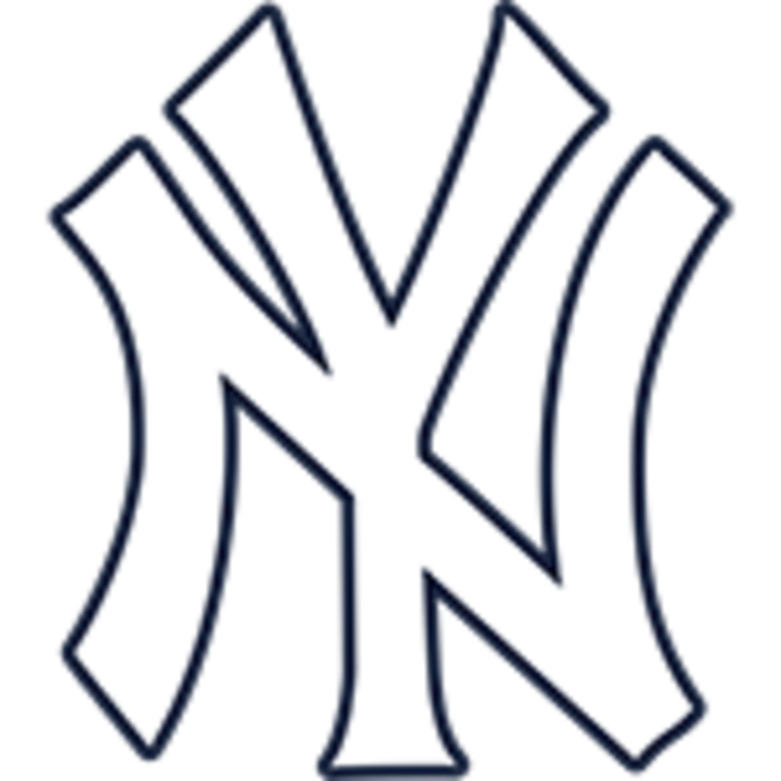 New york yankees logo png. Collection of coloring