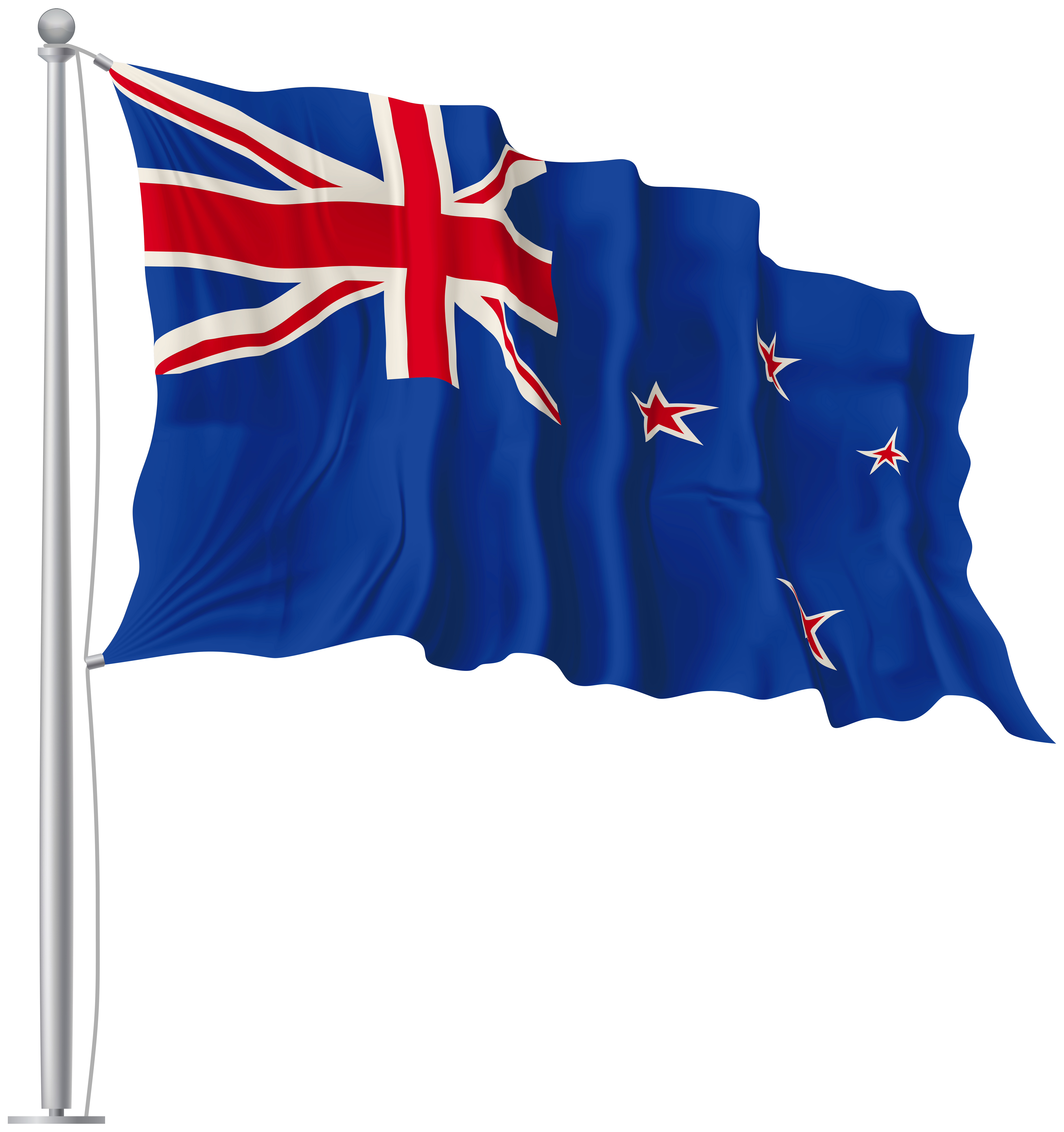 New zealand flag png. Waving image gallery yopriceville