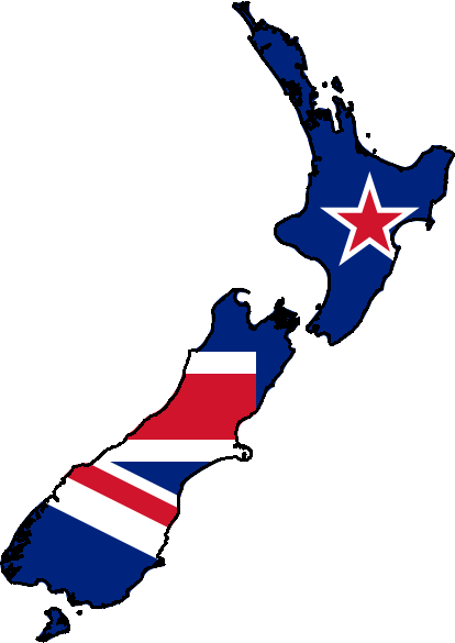 New zealand flag png. File and map of