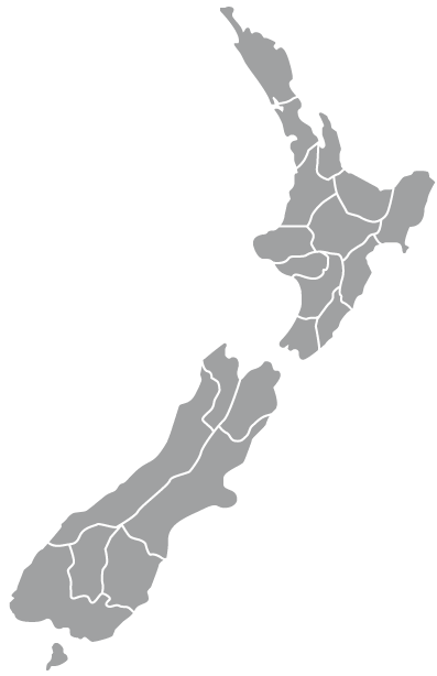 New zealand map png. Find an office regional