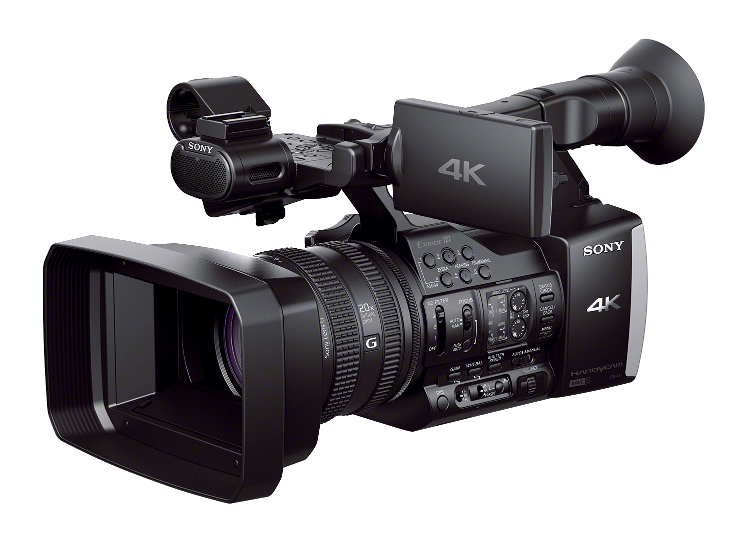 News camera png. For those on the