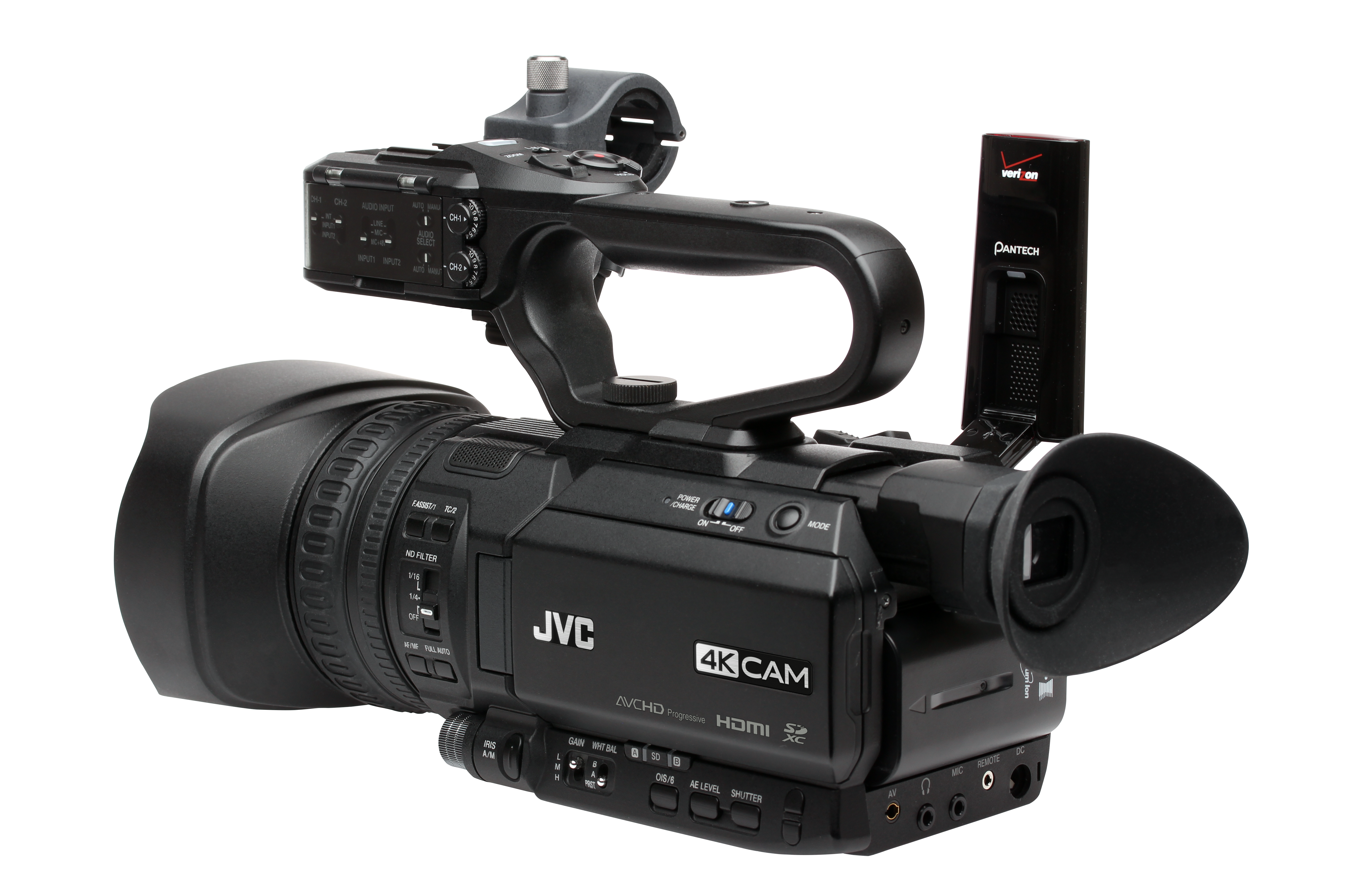 News camera png. Jvc release unveils gy