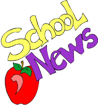 News clipart news update. Stoughton school panda free