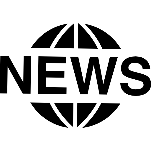 Logo free icons icon. News png clip freeuse