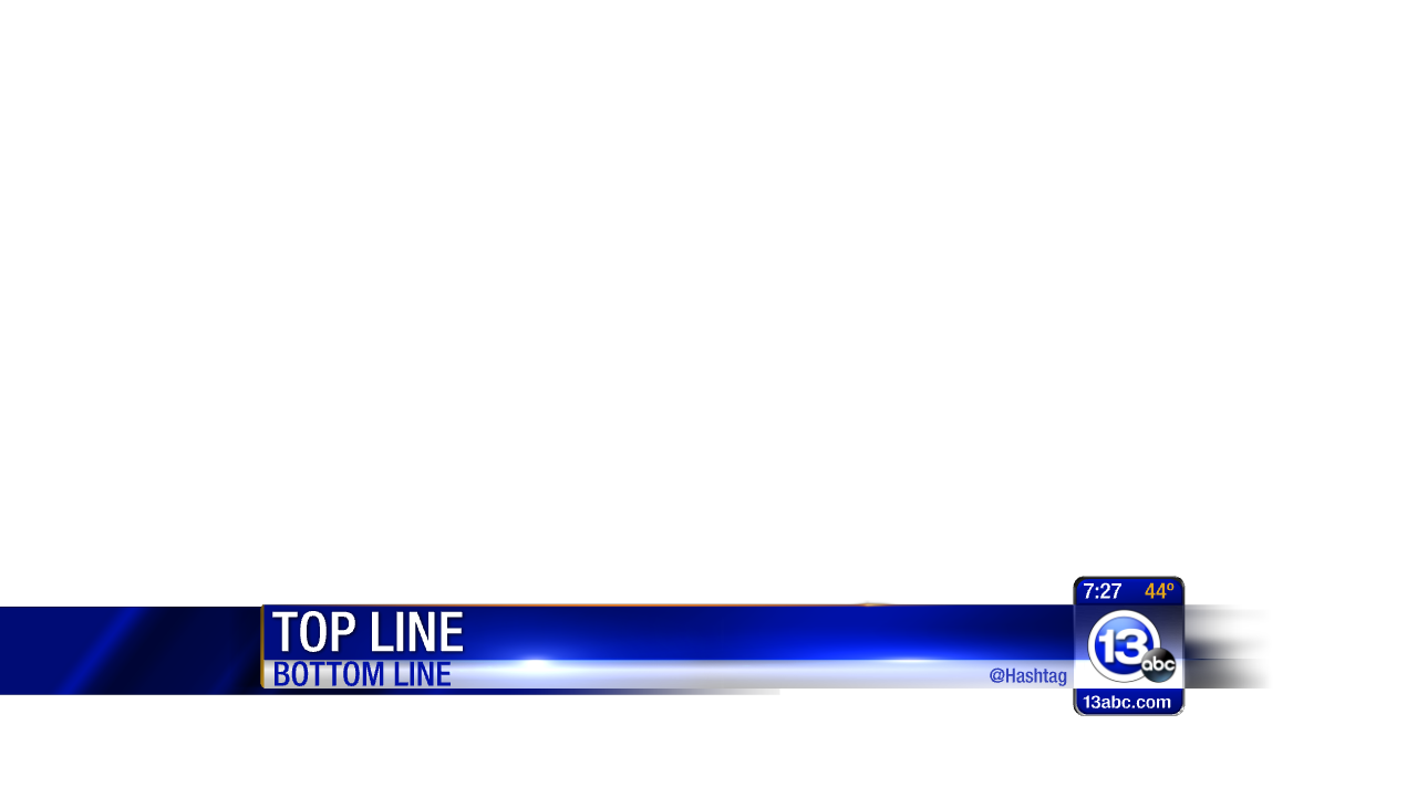 News lower third png. Abc by jen