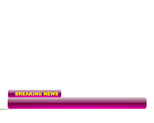 News lower third png. On behance