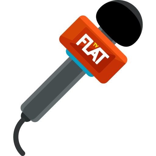 News microphone png. Icon page svg