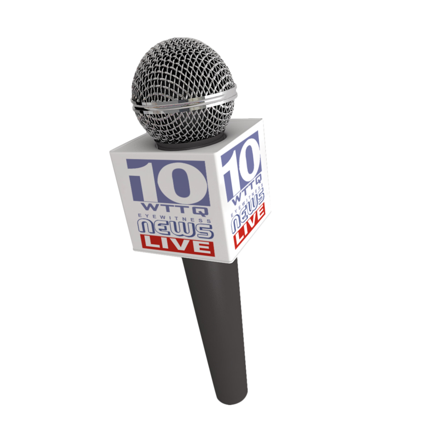 microphone png news