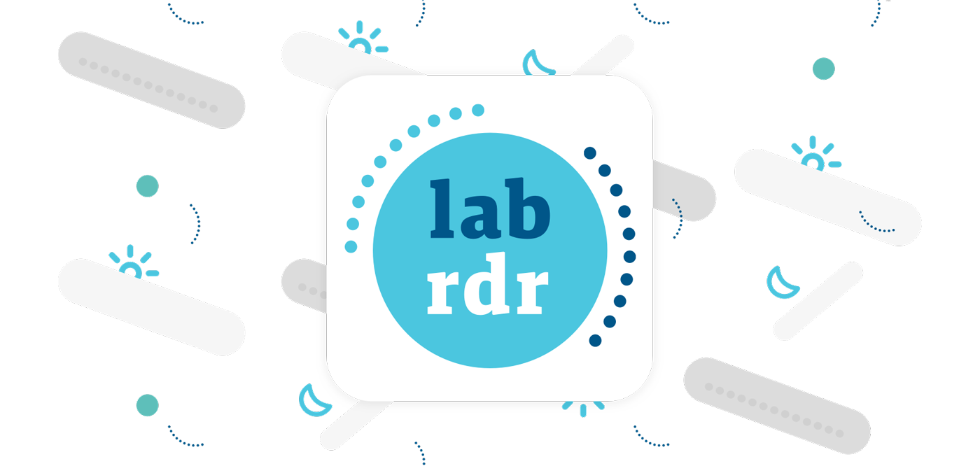 News transparent up to date. Introducing labrdr an experimental