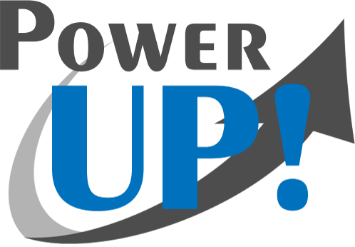 Power up png. News quick update on