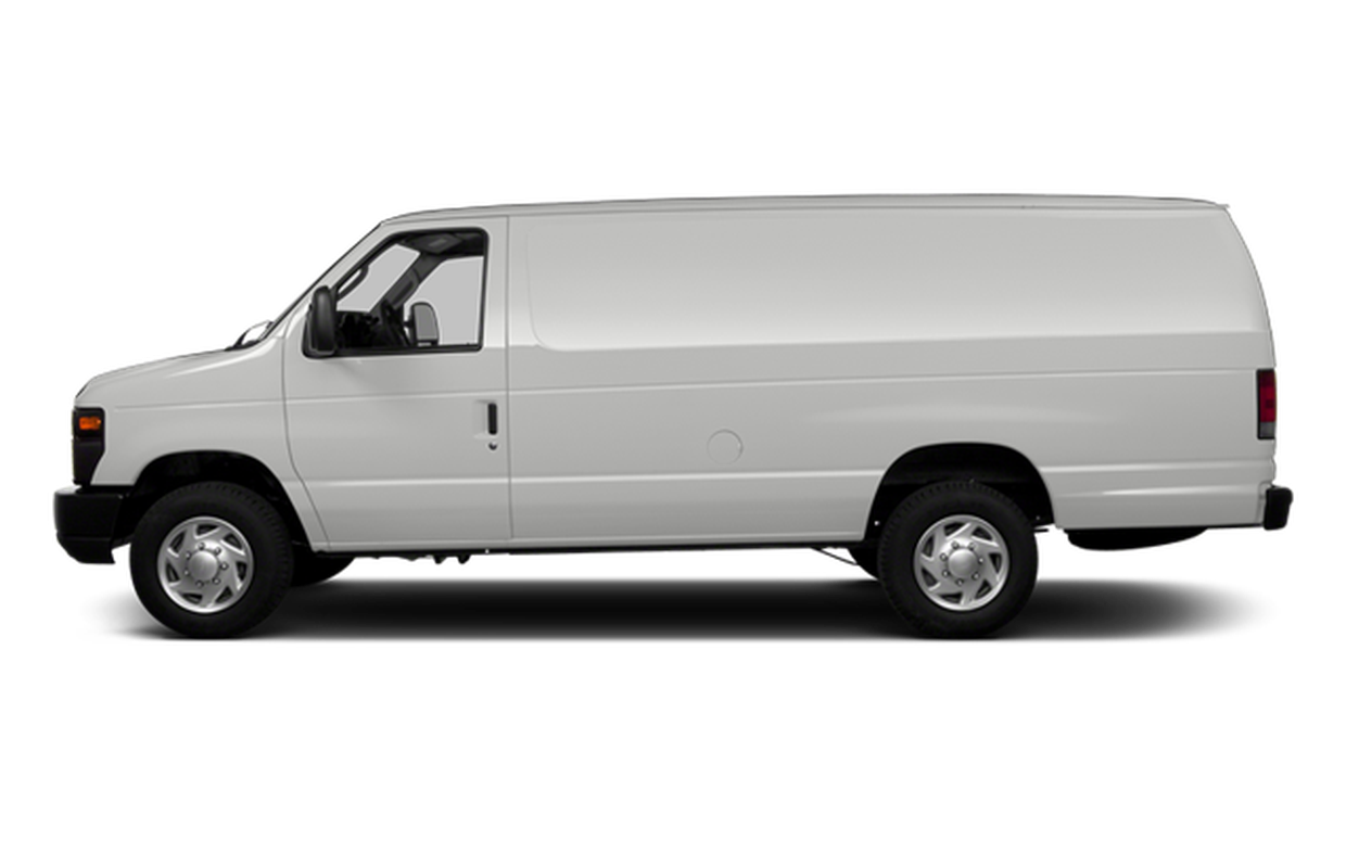 News van png. Ford econoline cargo reviews