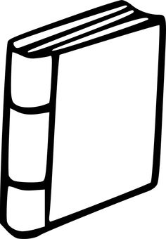 Spine clipart clip art. Stack of books image