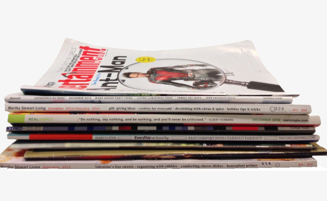 Newspaper clipart book magazine. Newspapers and magazines journal