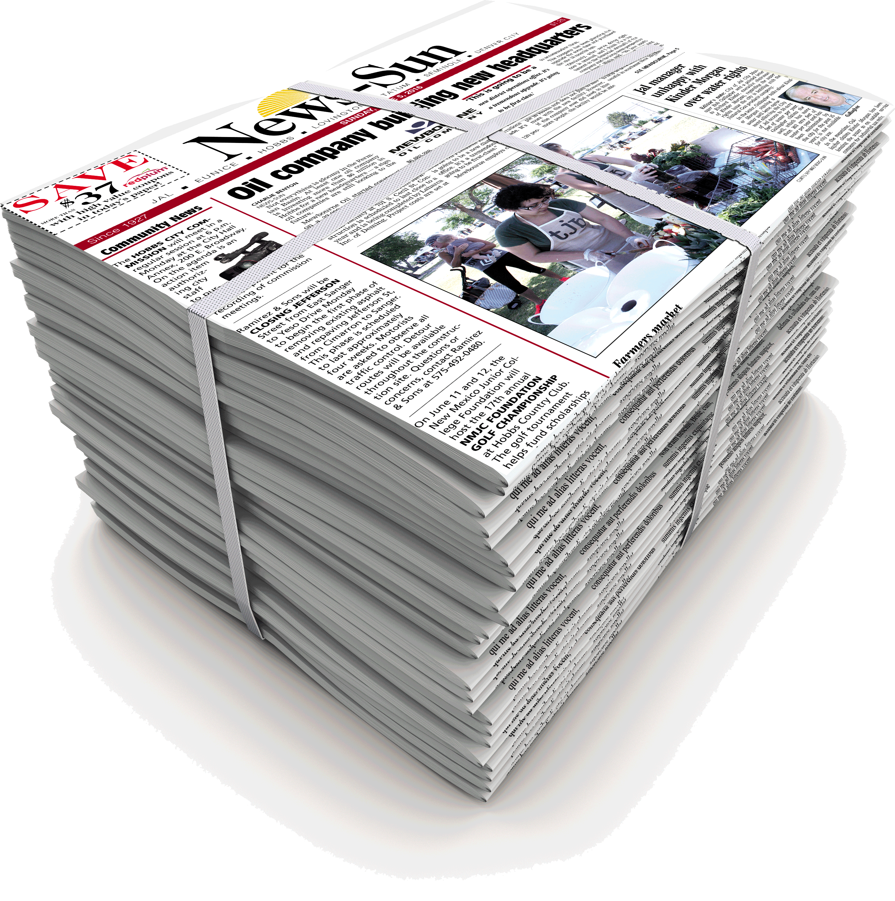 Png news papers. Home print delivery daily