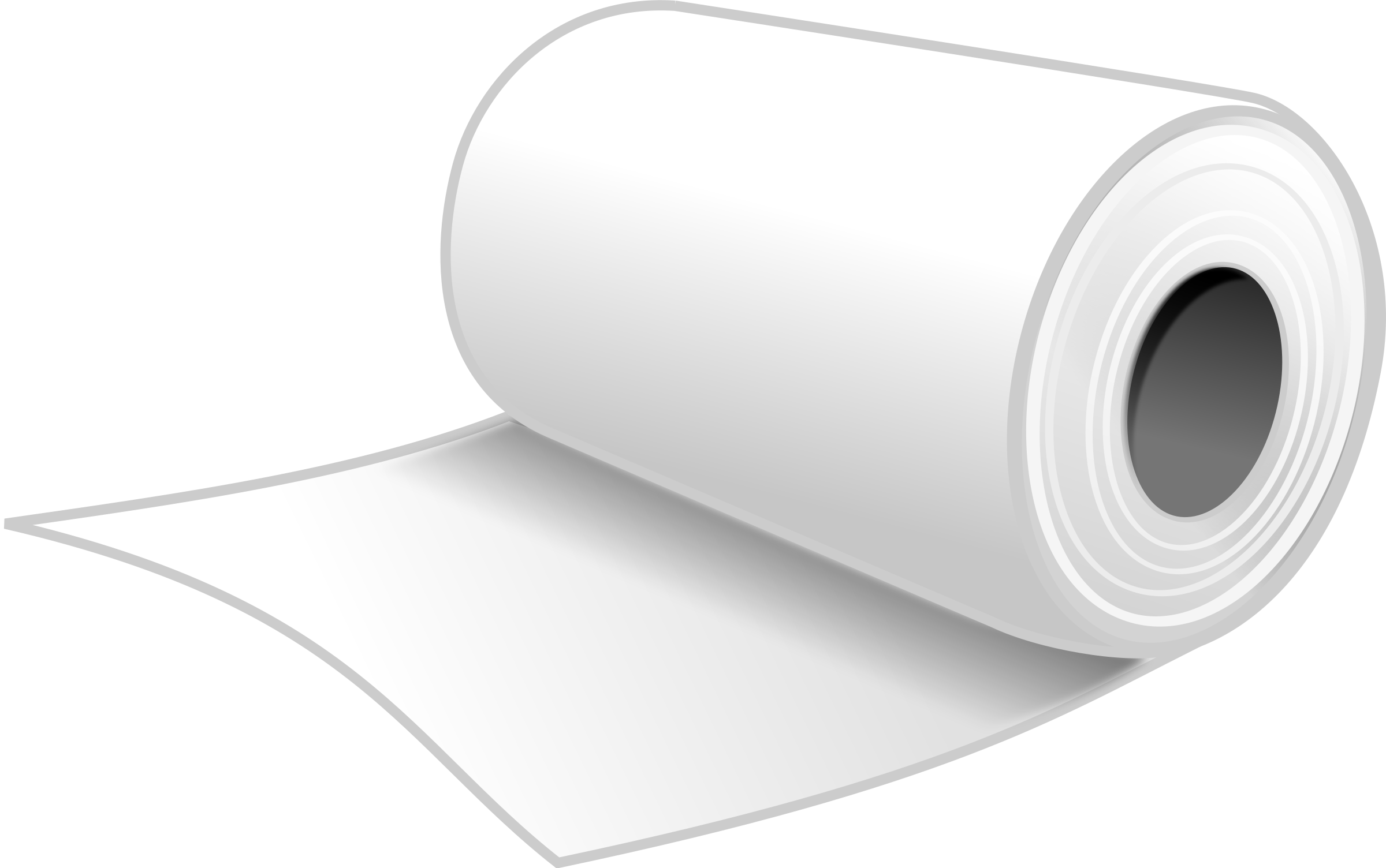 Rolled newspaper png. Paper roll icons free