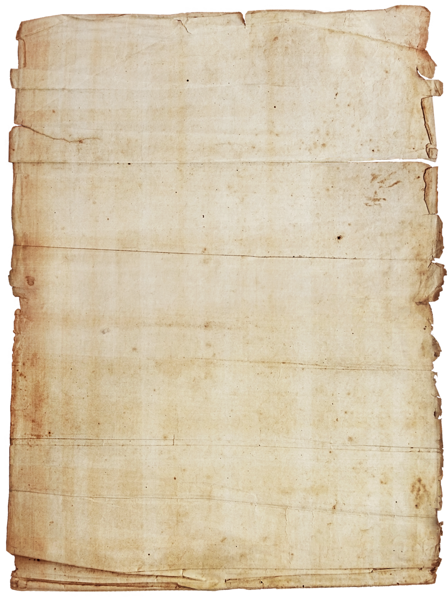 Old paper texture png. Stock by ftourini drawing