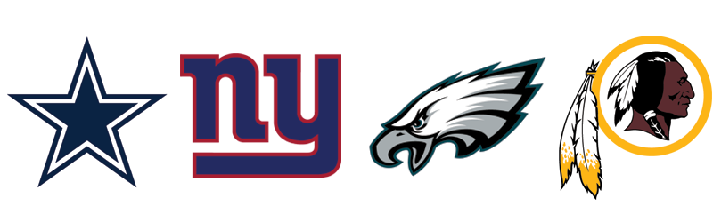 Nfc nfl logo png. Draft projecting the problems
