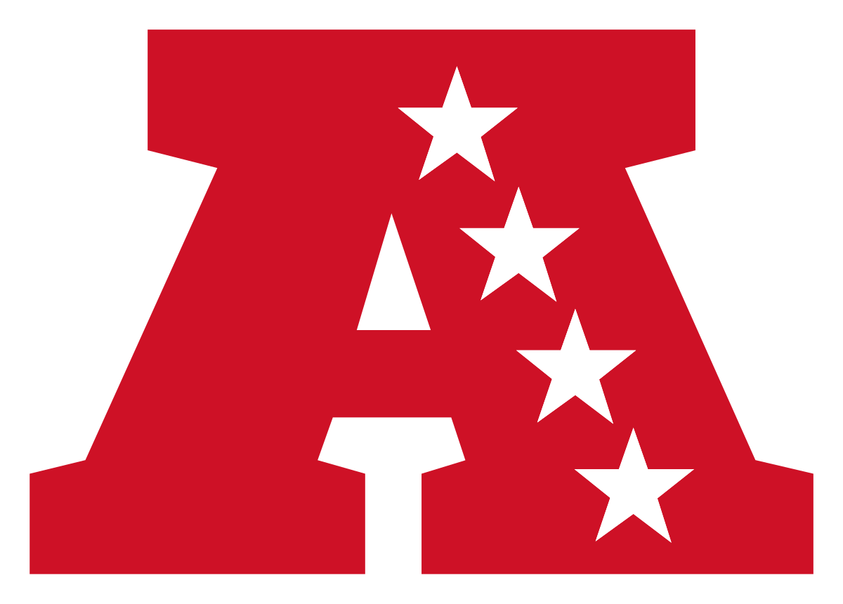 Nfc nfl logo png. American football conference wikipedia