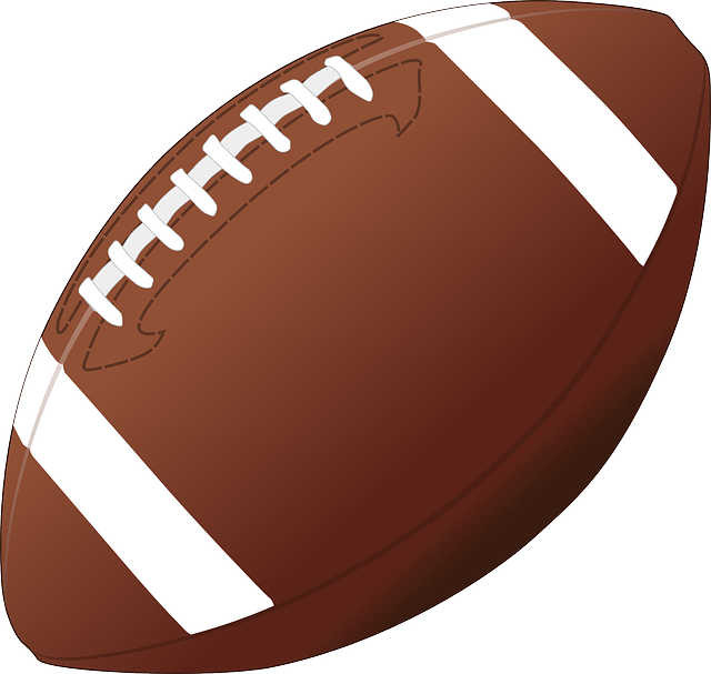 Nfl ball png. American football sport images