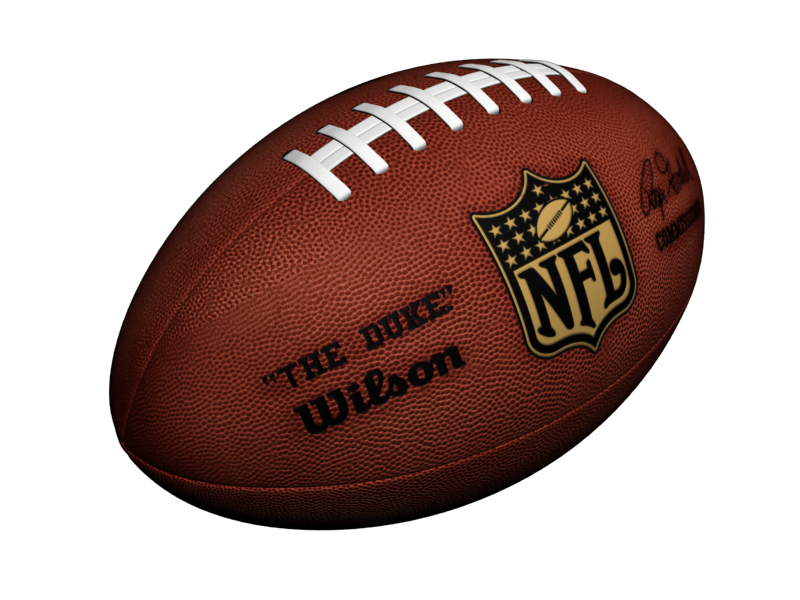 Nfl ball png. Football transparent pictures free