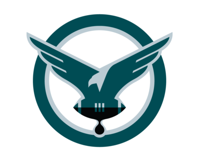 nfl eagles logo png