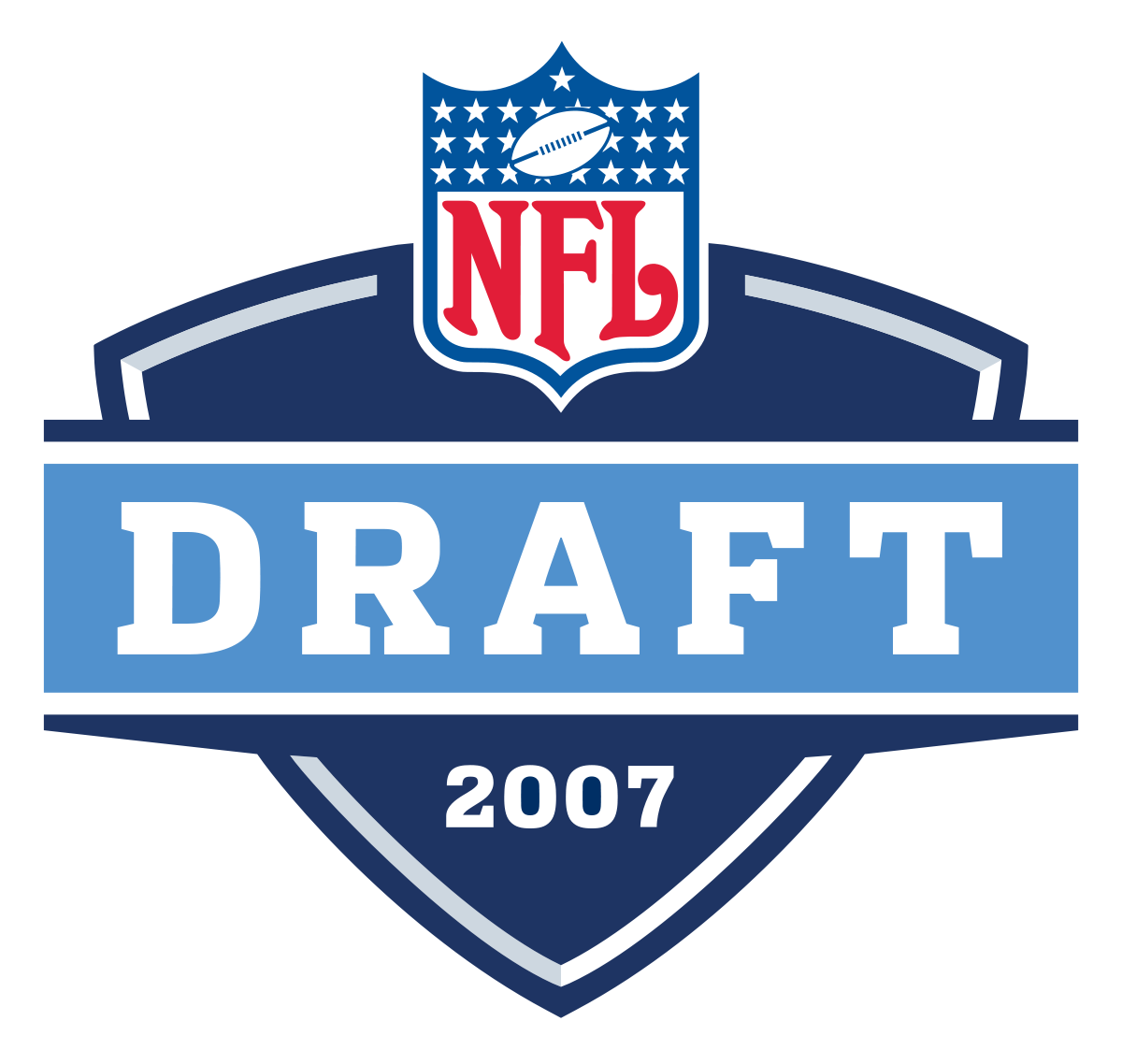 Broncos vector nfl. Draft wikipedia