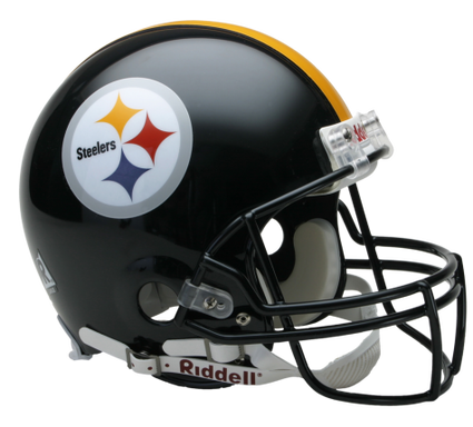 steelers helmet png