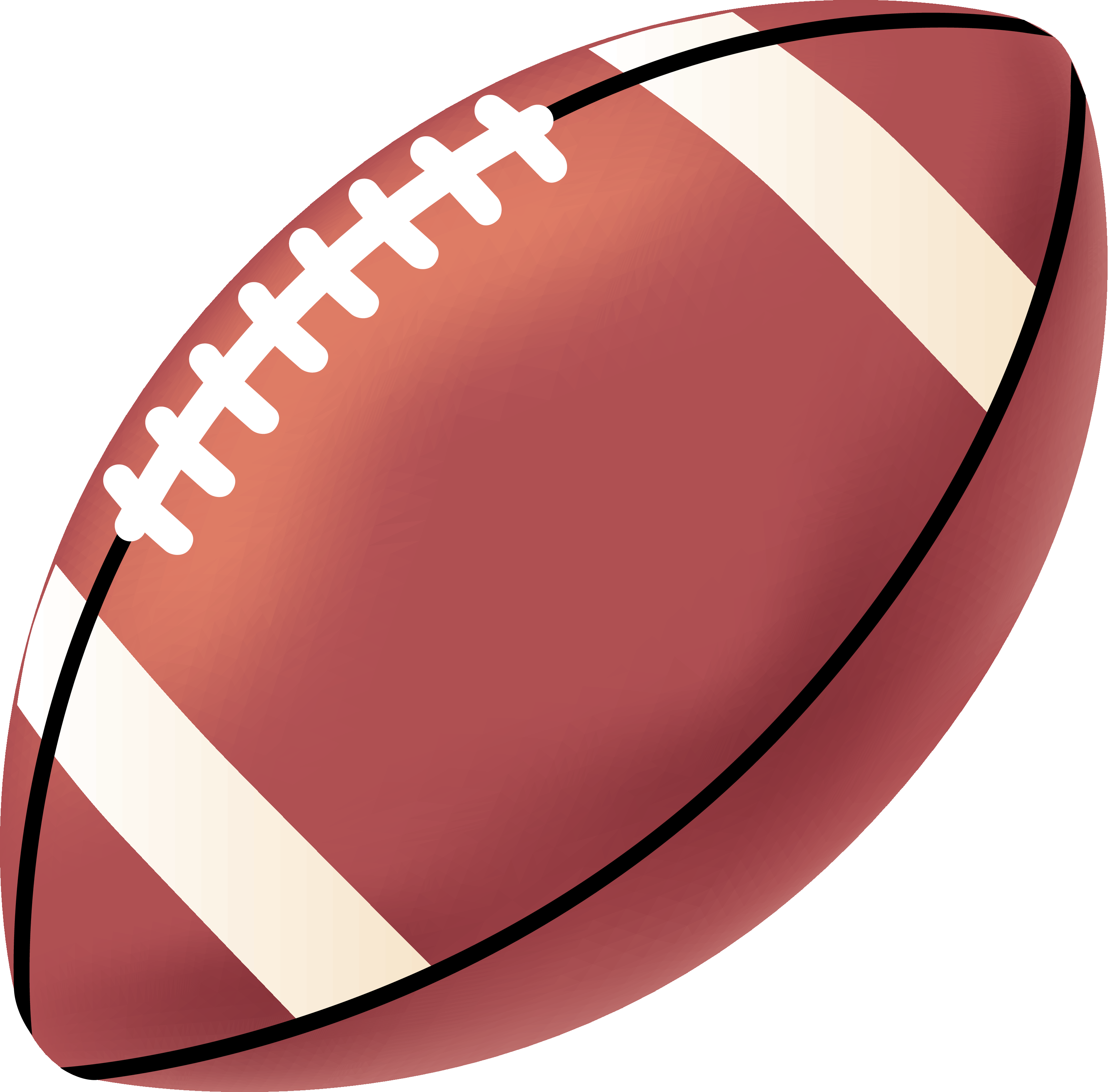 Nfl football png. Transparent pictures free icons
