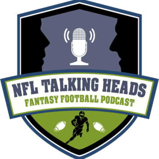 Nfl heads png. Fantasy football podcast l