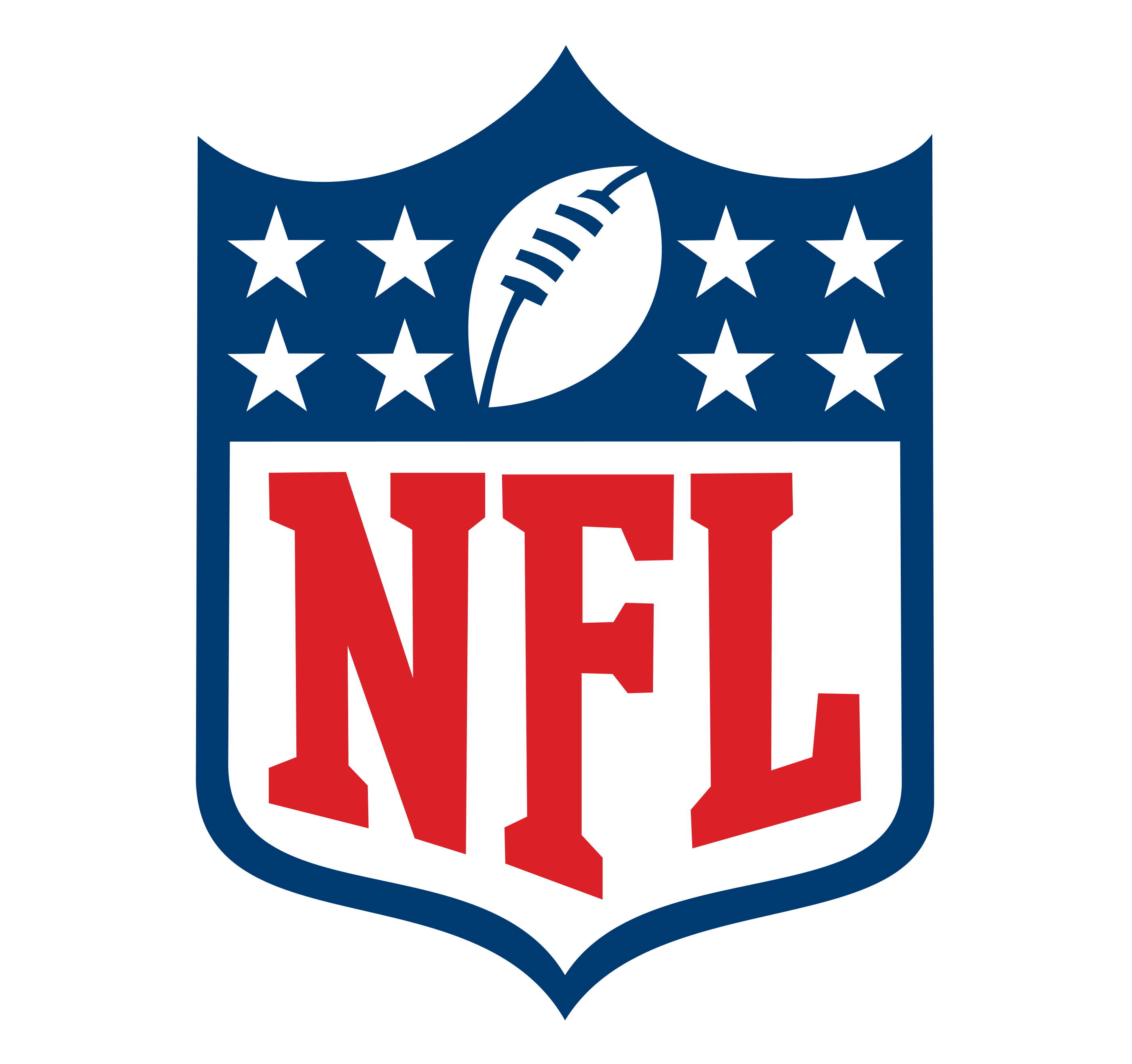 nfl shield png