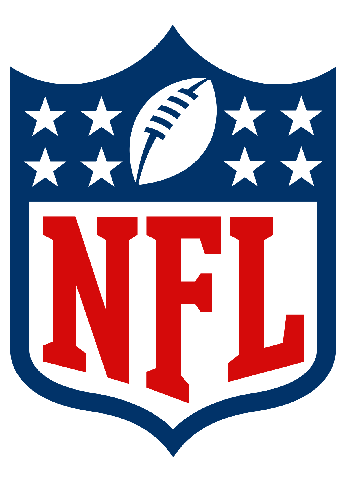 Nfl logo 2017 png. National football league wikipedia