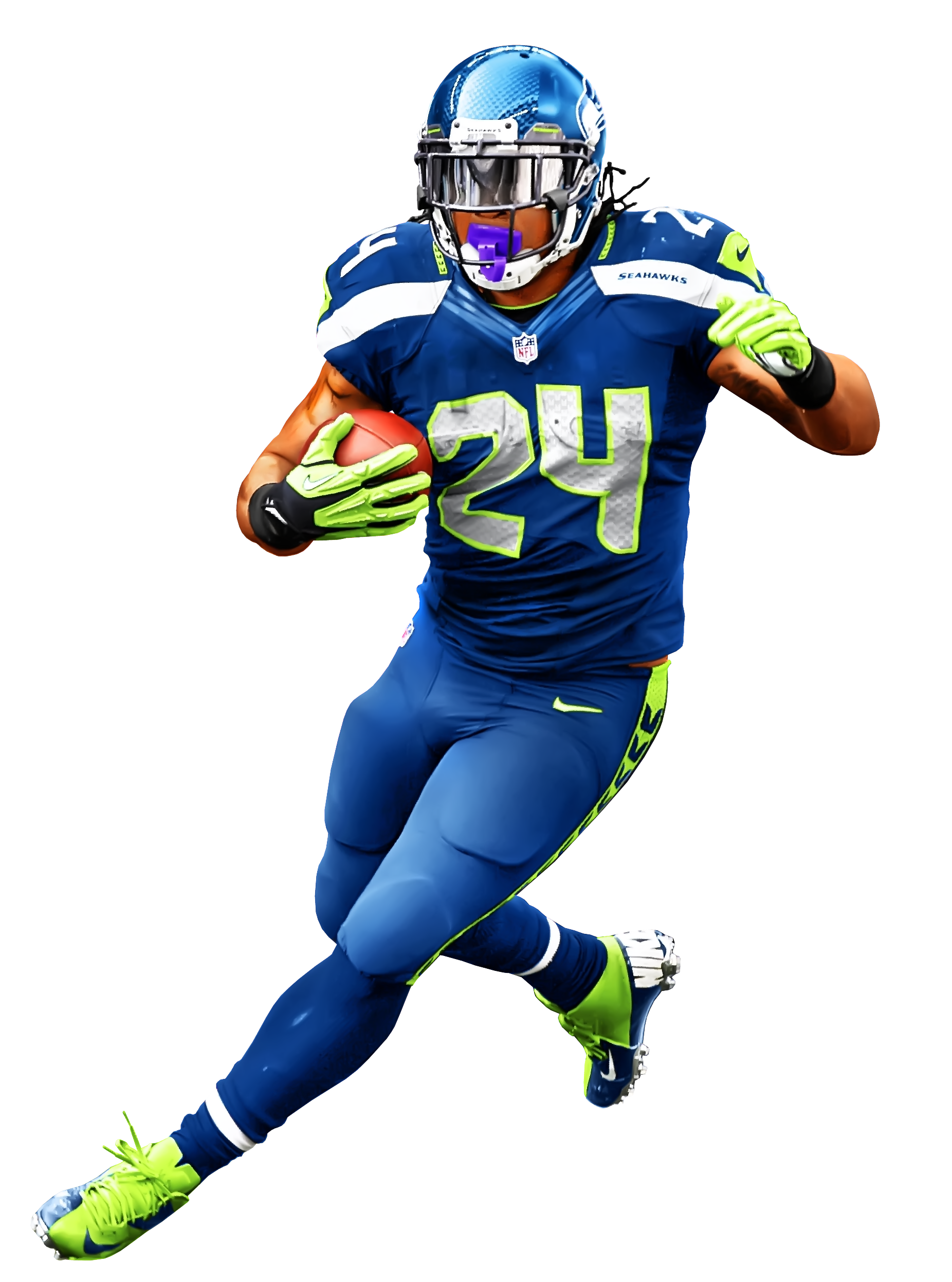 Nfl player transparent png. American football image purepng