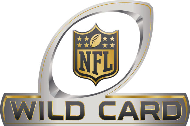 Nfl playoffs logo png. My picks wild card